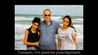 Лейла Алиева о своём великом дедушке Г.А.Алиеве