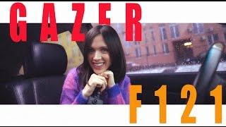Gazer F121: обзор видеорегистратора(Цена и наличие: http://rozetka.com.ua/gazer_f121/p398874/ Видеообзор видеорегистратора Gazer F121 Смотреть обзоры других видеорег..., 2014-12-15T07:39:35.000Z)