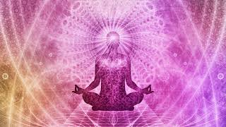 Meditation relax music, healing the body and mind, helping to increase the vibration frequency