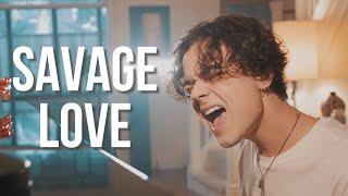 Jason Derulo - Savage Love (Cover by Alexander Stewart)