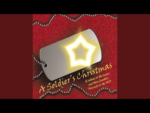 A Soldier's Christmas Song