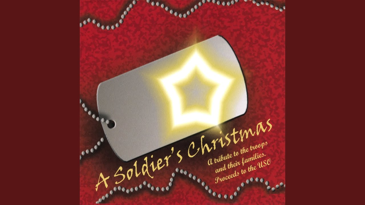 A Soldier's Christmas Song - YouTube
