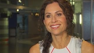 Will Minnie Driver Find Romance on