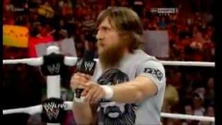 WWE RAW 1 JULY 2013 PART 1