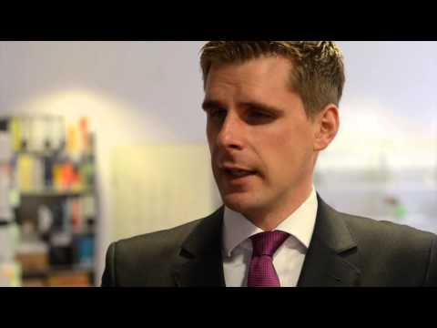 WFI - Consulting Cup: Partner-Interview Roland Berger