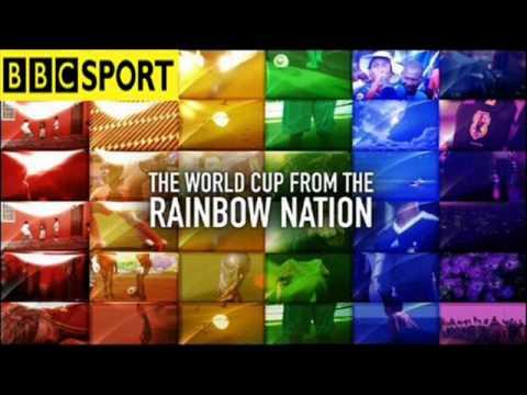 BBC World Cup 2010 Theme