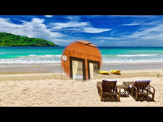 Amazing El Nido Beach Cottage