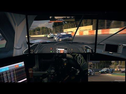 iRacing   IMSA SportsCar Championship @ Circuit Gilles Villeneuve   Ferrari 488 GTE