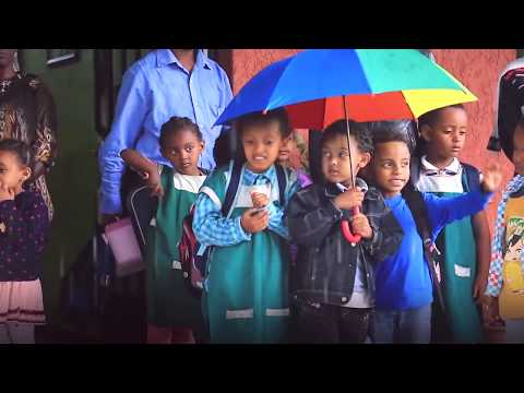 A Day in the Life of an SOS child / family video - SOS Children's Villages Addis Ababa, Ethiopia