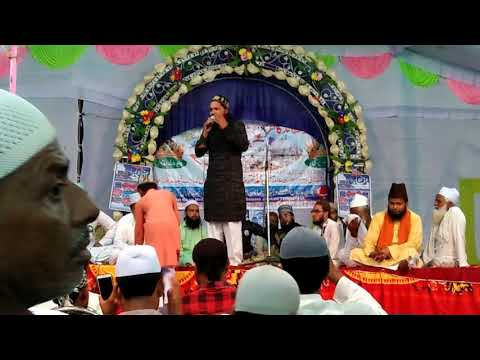NABI NABI IRFAN RAZA JAIPURI NEW LATEST ISLAMIC NAAT SHARIF ,MOB +91-8094496255