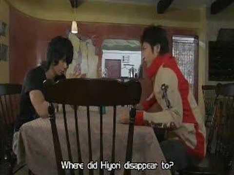 Akashi VS Tendou (subbed)