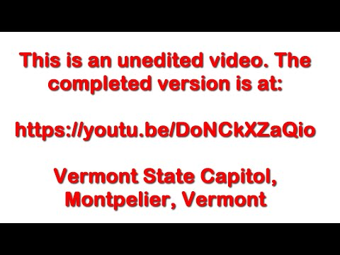 Vermont Governor Peter Shumlin - June 22, 2016 - Travels With Phil