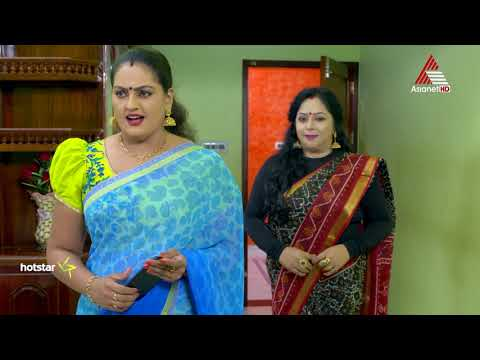 Vanambadi 21 September 2018 | Vanambadi 21/09/2018 Epi 501. Asianet