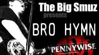 Bro Hymn - Pennywise (acoustic cover)
