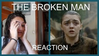 Game of Thrones Reaction to