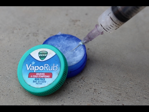 Thumbnail: Top 6 simple VICKS life hacks
