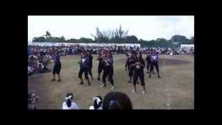 Baile Moderno Cobat 13