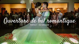 Mariage Julie & Sébastien - Perfect Ed Sheeran - Ouverture de bal by Les Mariés d'Ysatis