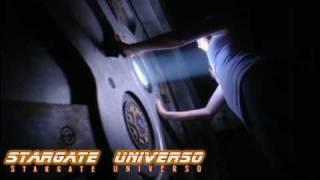 Stargate Universo Trailer (B.S.O)