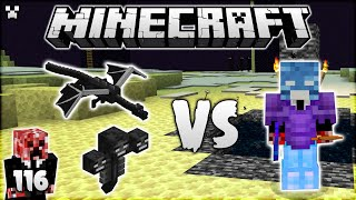 The ULTIMATE Challenge! | Minecraft Survival Let's Play