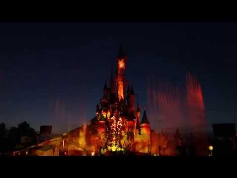 Disneyland Paris may 2014 - Disney Dreams