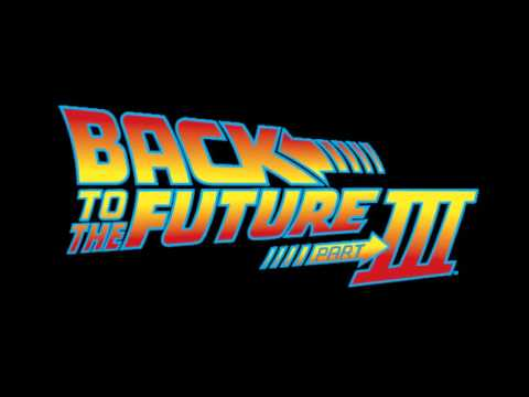 Back To The Future Part III Main Theme