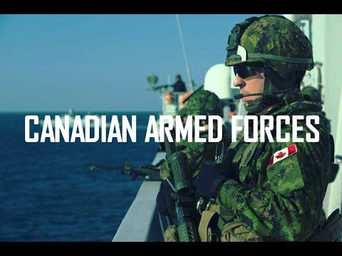 Canadian Armed Forces 2017