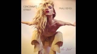 """Miss Velvet """"Cincinnati Street"""" (Pnau Remix)"""