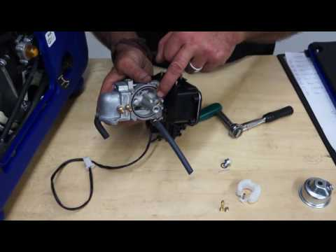 How to Clean the Carburettor on an Inverter Generator