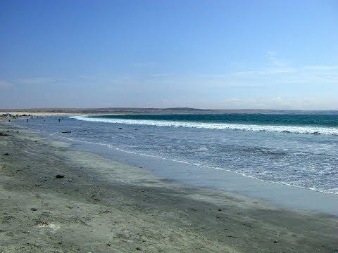 Caldera, Copiapó Province, Atacama Region, Chile, South America