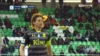 ξάνθη-ΑΡΗΣ 0-0 (2012-13)