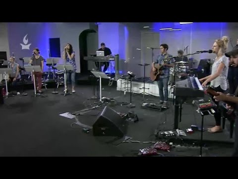 You Will Be Adored, Prayer for the Church // Megan Thompson,Kathryn Anderson // IHOPKC Intercession
