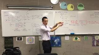 Greatest Coefficient (5 of 5: Using the result to find the greatest term to find its coefficient)