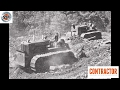 Classic Machines: The International-Harvester TD-24 tractor