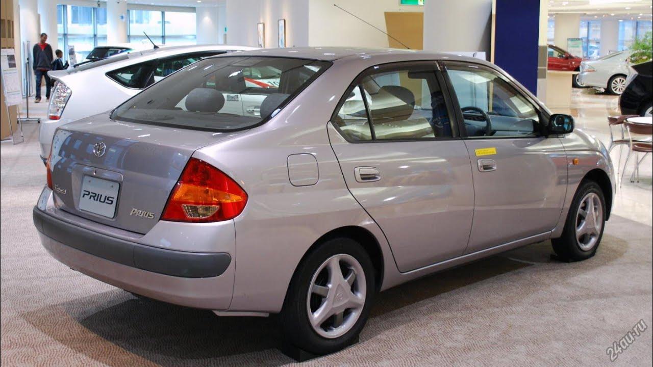Тойота Приус 20 Toyota Prius20 масло в автомате планетарнаая передача