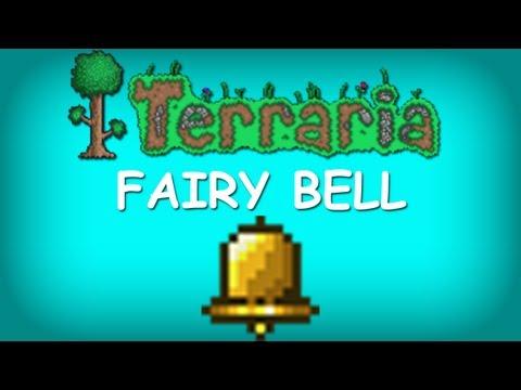 Terraria - Fairy Bell