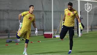 الدحيل يستعد لأولى مبارياته بالدوري أمام نادي قطر