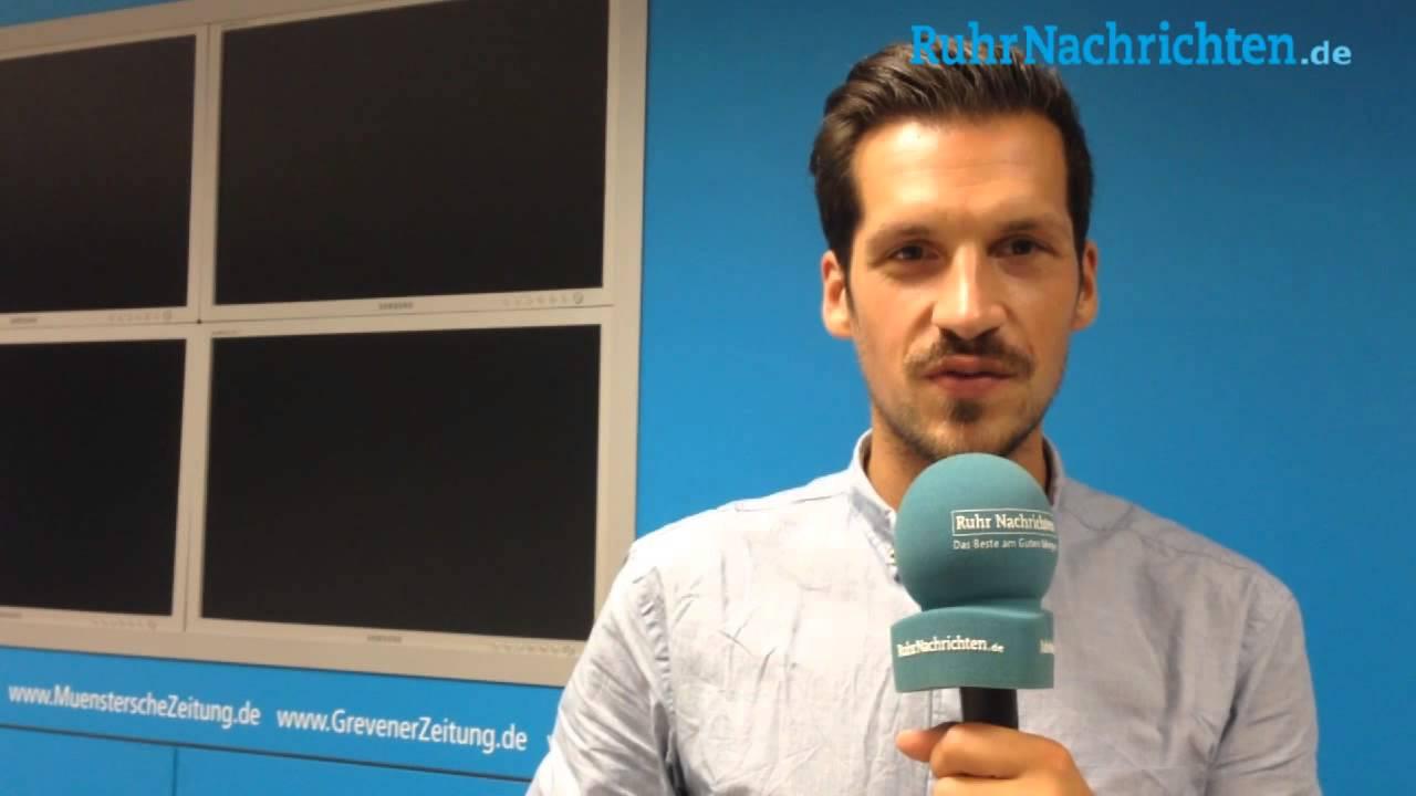 BVB-Reporter Matthias Dersch über das Supercup-Spiel