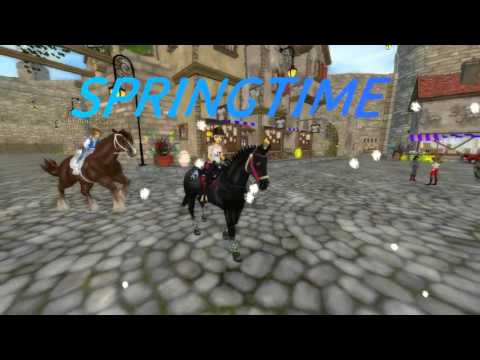 star stable: nl- spring code 2016