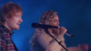 Baixar Ed Sheeran - Perfect Duet With Beyonce (LIVE)