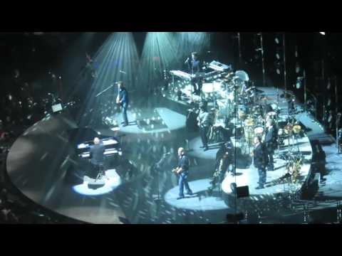 Billy Joel - All About Soul - MSG 2/13/2016
