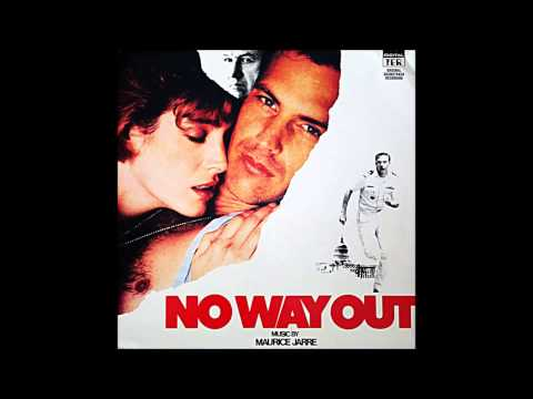 No Way Out (OST) - Main Title