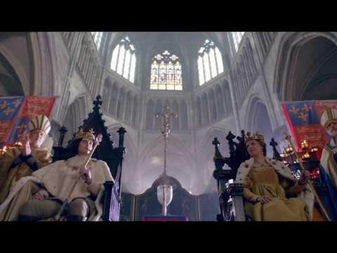 Richard III - Horrible Histories/The White Queen