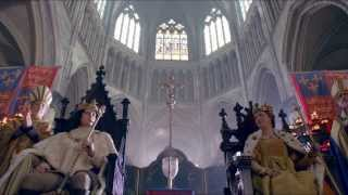 Watch Horrible Histories Richard Iii video