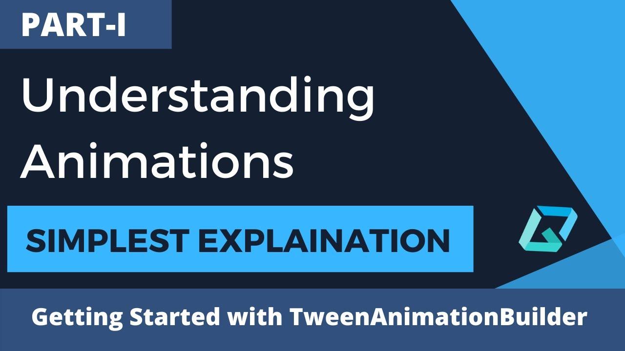 Flutter UI - Animations   Introduction and TweenAnimationBuilder   Flutter Tutorial