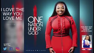 jekalyn carr i love the way you love me