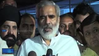 Found guilty in 'fodder scam': End of Lalu's political career?