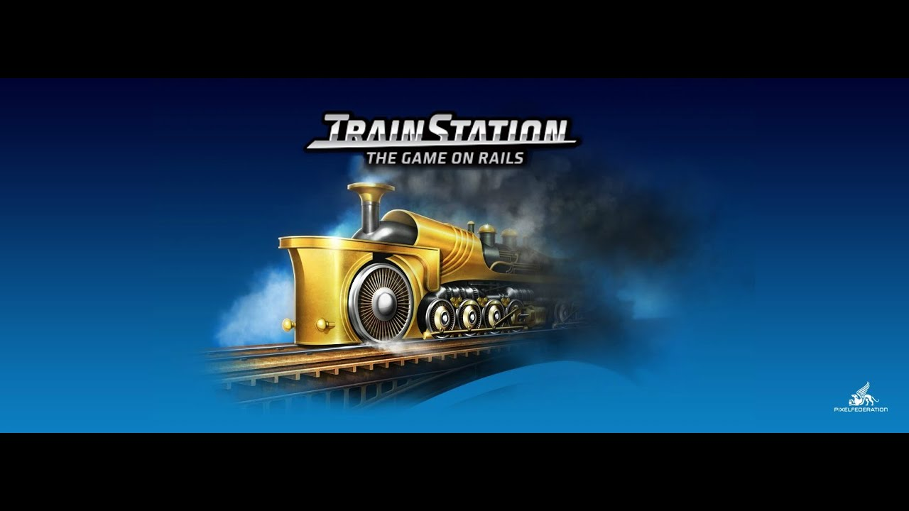 Train Station Spiel