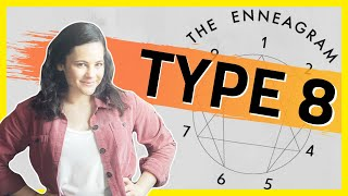 ENNEAGRAM Type 8 | Annoying Things Eights Do and Say