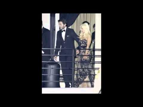 Christina Aguilera Arrested!